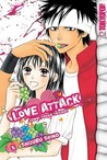Love Attack, Volume 5