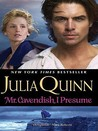 Mr. Cavendish, I Presume (Two Dukes of Wyndham, #2)