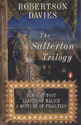 The Salterton Trilogy
