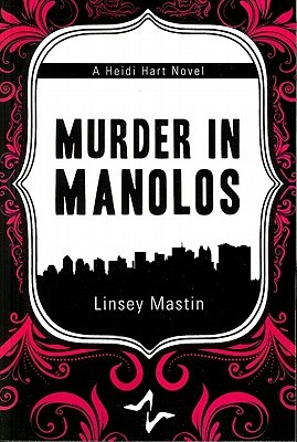 Murder in Manolos