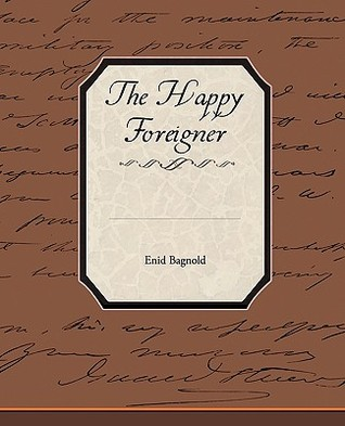 http://www.goodreads.com/book/show/8138880-the-happy-foreigner
