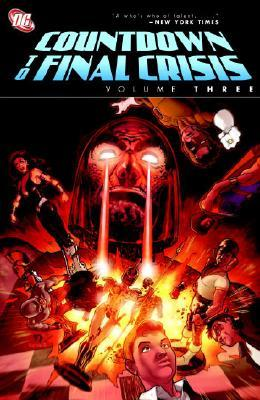 Countdown to Final Crisis, Vol. 3 by Paul Dini