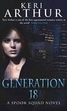 Generation 18 (Spook Squad, #2)