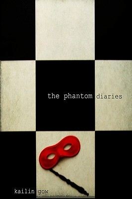 The Phantom Diaries (The Phantom Diaries, #1)