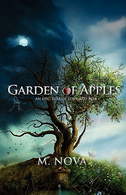 Garden of Apples by M. Nova