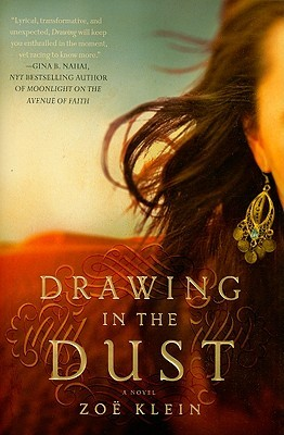 Drawing in the Dust by Zoe Klein