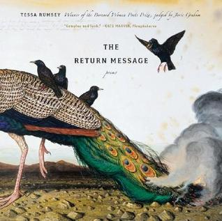 The Return Message by Tessa Rumsey