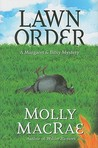 Lawn Order: A Margaret and Bitsy Mystery