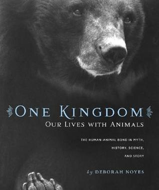 One Kingdom by Deborah Noyes