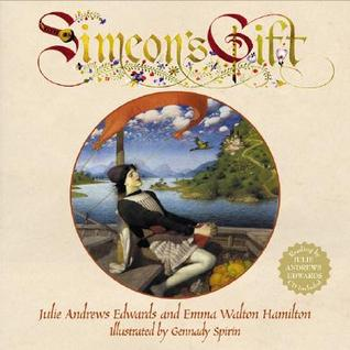 Simeon's Gift [With CD (Audio)]