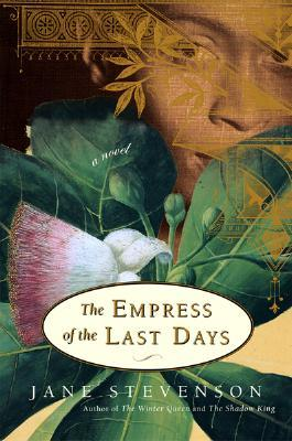 The Empress of the Last Days Astraea 3