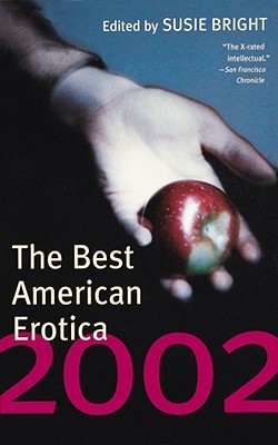 The Best American Erotica 2002 by Susie Bright