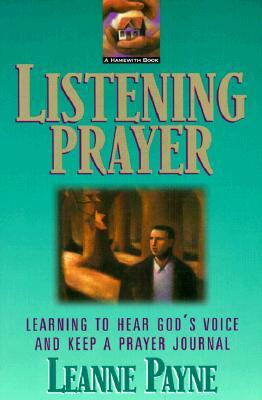 Download online for free Listening Prayer: Learning to Hear God's Voice and Keep a Prayer Journal PDF