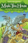Olympic Challenge! (Magic Tree House, #16)