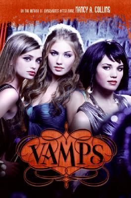 Vamps (Vamps, #1)