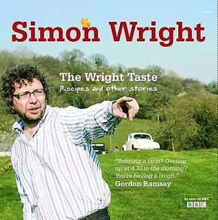 The Wright Taste: Recipes And Other Stories
