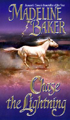 Free online download Chase the Lightning (The Lightning #1) PDF