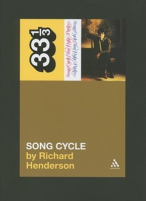 Song Cycle by Richard Henderson