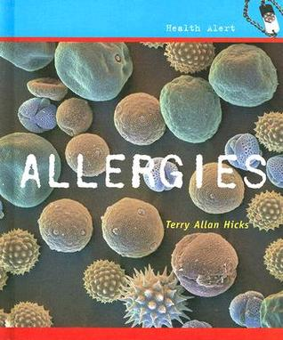 Allergies by Terry Allan Hicks