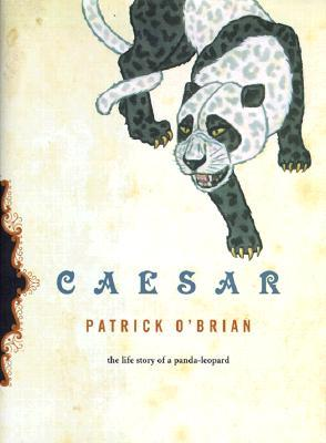 Caesar: The Life Story of a Panda-Leopard
