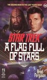 A Flag Full of Stars (Star Trek: The Lost Years, #2)