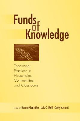 Funds of Knowledge by Hevia Angela Gonzalez