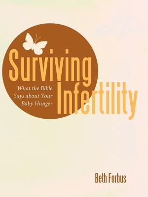 Surviving Infertility: What the Bible Says about Your Baby Hunger