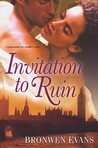 Invitation to Ruin (Invitation To #1)