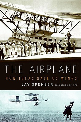 The Airplane by Jay Spenser
