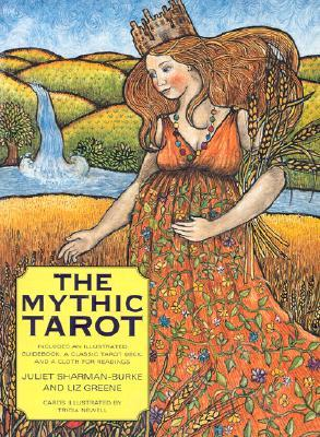 The Mythic Tarot by Liz Greene