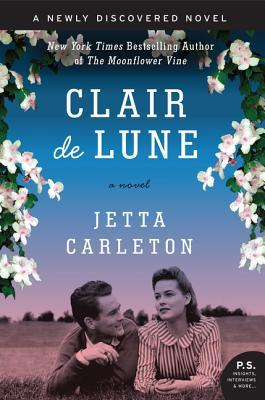 Clair de Lune by Jetta Carleton