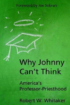 Why Johnny Can