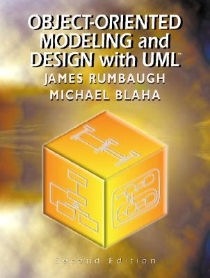 Download online Object-Oriented Modeling and Design with UML PDF
