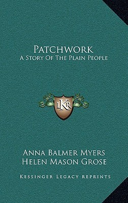 Patchwork: A Story of the Plain People
