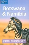 Botswana and Namibia (Lonely Planet Multi Country Guides)