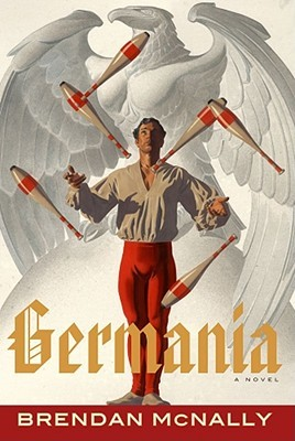 Germania: A Novel