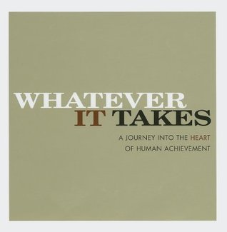 Whatever It Takes by Bob Moawad