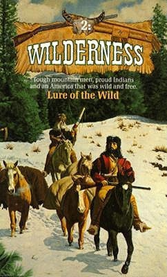 Lure of the Wild (Wilderness, #2)