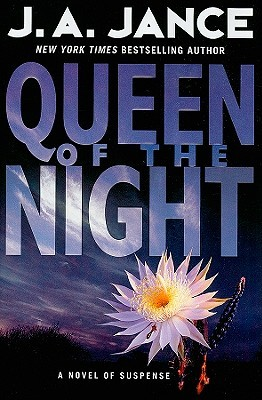 Queen of the Night (Walker Family, #4)