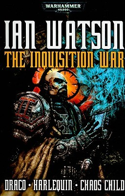 The Inquisition War (Warhammer 40,000)