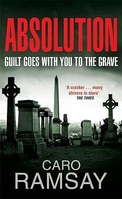 Absolution (Anderson & Costello #1)