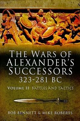death and successors of alexander L26 the successors of alexander's  the death of alexander  syria and his successors, the seleucids, ruled.