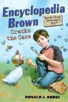 Encyclopedia Brown Cracks the Case (Encyclopedia Brown, #24)