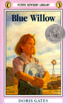 Blue Willow by Doris Gates