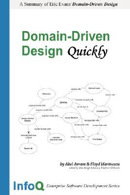 Domain-Driven Design Quickly by Floyd Marinescu