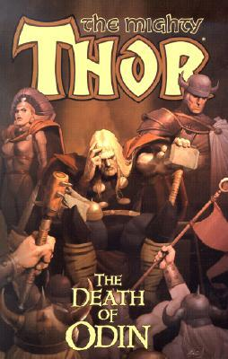 Read online The Death of Odin (Marvel Comics Thor) PDF