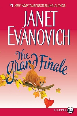 The Grand Finale (REQ) - Janet Evanovich