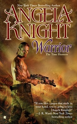 Warrior (Time Hunters Series)