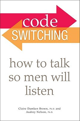 Code Switching by Claire Damken Brown