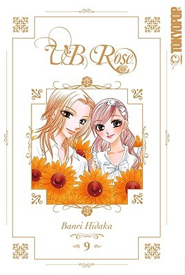 V.B. Rose Volume 9 by Banri Hidaka